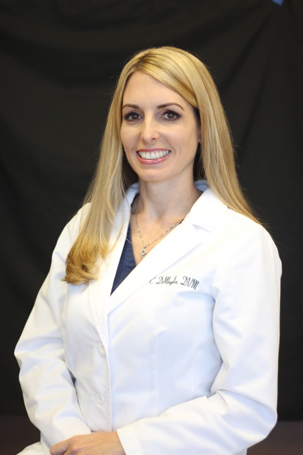 Dr. Courtney DiMeglio